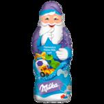 Milka Oster Schmunzelhase Alpenmilch 100g