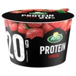 Arla Protein Quark Erdbeere 200g