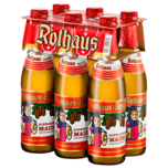 Rothaus-Schwarzwald-Maidle 6x0,33l