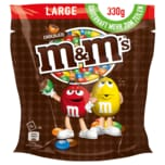 m&m's Choco Schokobonbons 330g