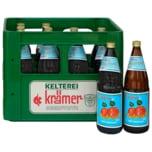 Kelterei Krämer Apfelsaft 12x1l