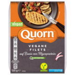 Quorn Vegane Filets 125g