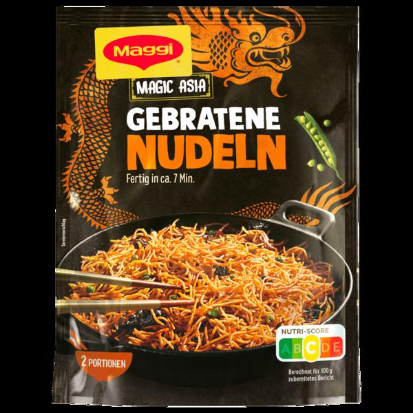 Maggi Magic Asia Gebratene Nudeln 121g