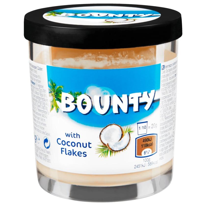 Bounty Aufstrich 200g