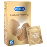 Durex Kondome Natural Feeling 10 Stück