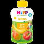 Hipp Hippis Anton Affe Apfel-Birne-Banane 100g