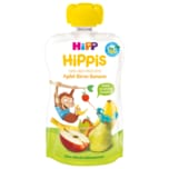 Hipp Hippis Anton Affe Bio Apfel-Birne-Banane 100g
