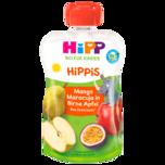 Hipp Hippis Mango-Maracuja in Birne-Apfel 100g