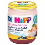 Hipp Bio Blaubeere in Apfel-Joghurt-Müsli 160g