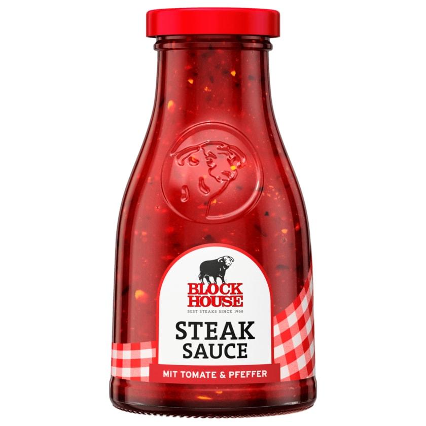 Block House Steak Sauce 240ml