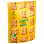 Leibniz Minis Glutenfrei 100g