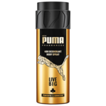 Puma Deo Live Big 150ml