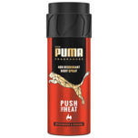 Puma Deo Push the Heat 150ml
