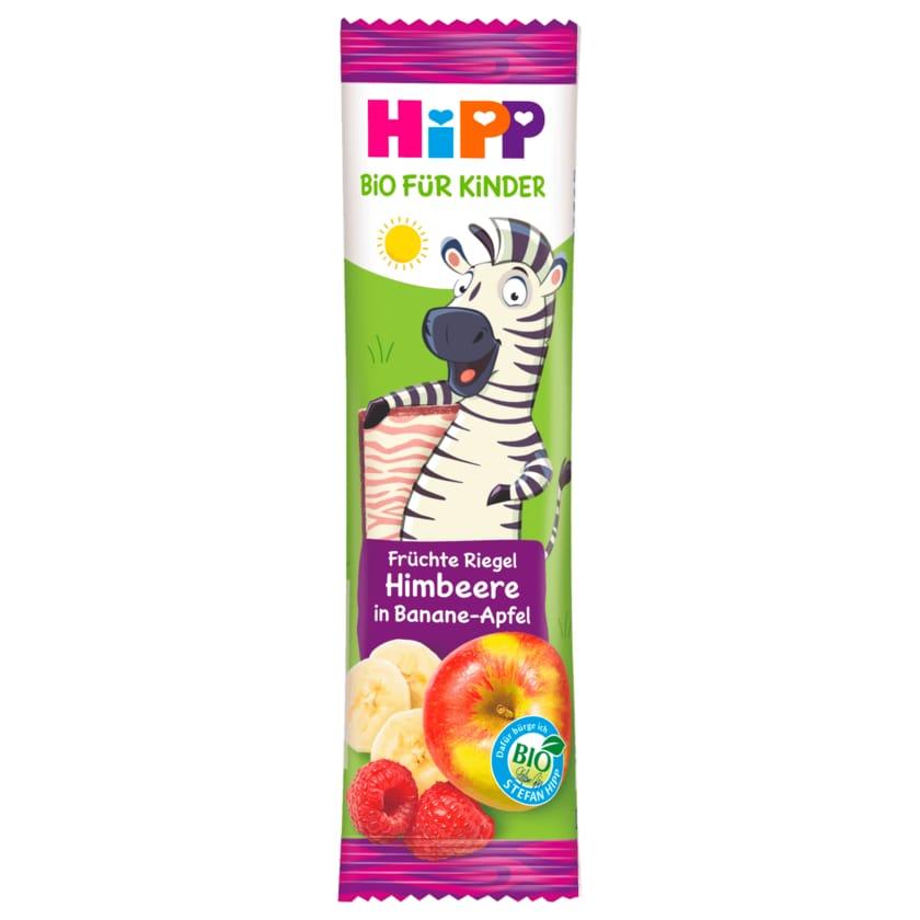 Hipp Früchte Freund Zebra Bio Himbeer in Banane-Apfel 23g