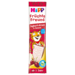 Hipp Früchte Freund Leopard Joghurt-Kirsch in Banane 23g