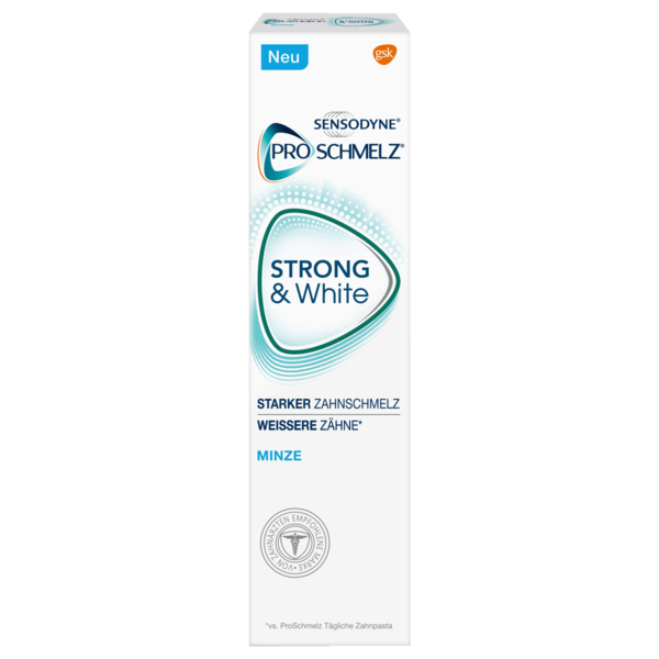 Sensodyne Proschmelz Strong & White 75ml