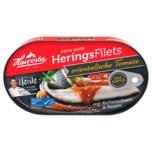 Hawesta Herings Filets Orientalische Tomate 190g