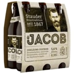 Stauder Jacob Jubiläums-Festbier 6x0,33l