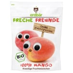 Erdbär Freche Freunde Bio 100% Mango 14g