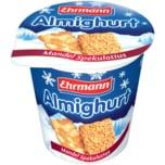 Ehrmann Almighurt Mandel Spekulatius 150g