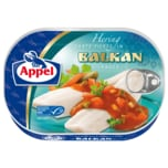 Appel MSC Hering zarte Filets in Balkan Sauce 200g