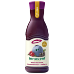 Innocent Wilde Blaubeere, Johannisbeere & Cranberry 900ml