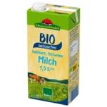 Schwarzwaldmilch Haltbare Fettarme Milch Bio Laktosefrei 1l