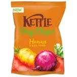 Kettle Chips Veg Honey & Black Pepper 100g