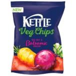 Kettle Chips VegChips Sea Salt & Balsamic Vinegar 100g