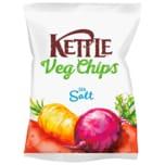 Kettle Chips VegChips Sea Salt 100g