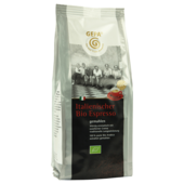 Gepa Italienischer Bio Espresso gemahlen 250g