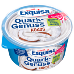 Exquisa Quark Genuss Kokos 500g