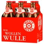 Wulle Vollbier Hell 6x0,5l