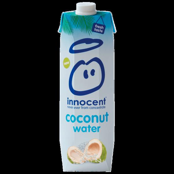 Innocent Kokosnusswasser 1l
