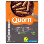 Quorn Vegetarische Rostbratwürstchen 180g 6 Stück