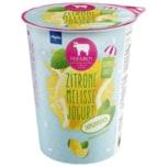 Allgäuer Hof-Milch Jogurt Zitronen Melisse 400g