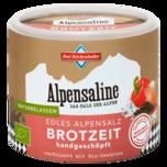 Bad Reichenhaller Alpensaline Alpensalz Brotzeit 100g