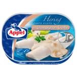 Appel Heringfilets in Champignon-Creme 200g