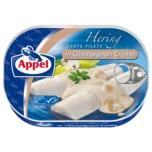 Appel Heringfilets in Champignon-Creme 200g