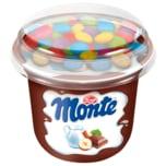 Zott Monte Schoko Top Cup 70g
