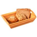 Kesper Brot- und Aufbewahrungskorb aus FSC®-zertifizierter Akazie