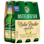 Distelhäuser Naturradler alkoholfrei 6x0,33l