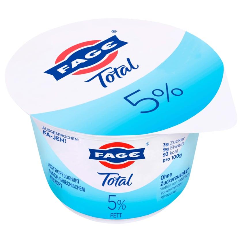 Fage Griechischer Joghurt 5% 500g