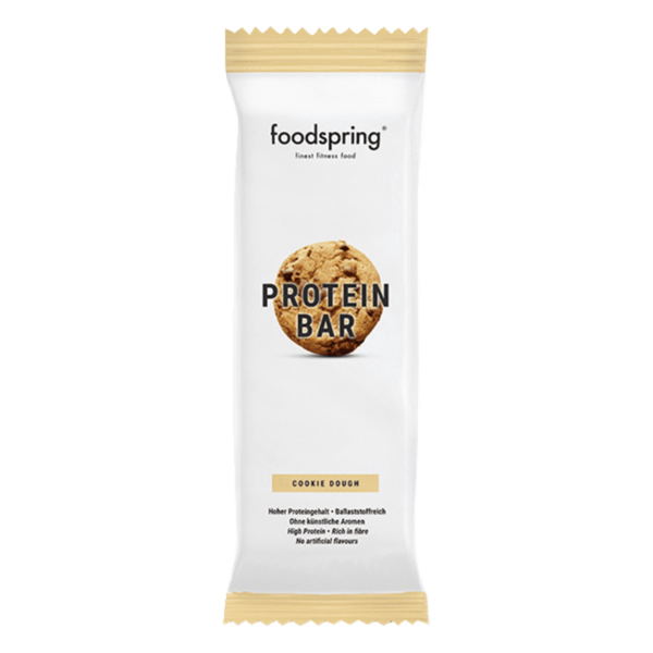 Foodspring Protein Bar Cookie Dough 60g