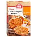 Ruf Karotte Ingwer Kuchen mit Ingwer Glasur 510g