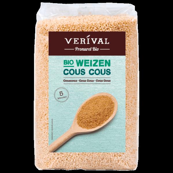 Verival Bio Cous Cous 500g