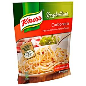 Knorr Spaghetteria Carbonara 174g