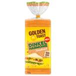 Golden Toast Dinkelharmonie Sandwich 750g