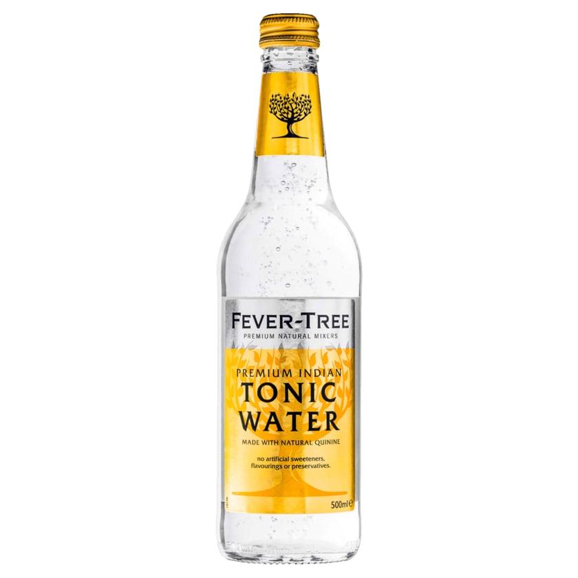 Fever-Tree Indian Tonic 0,5l