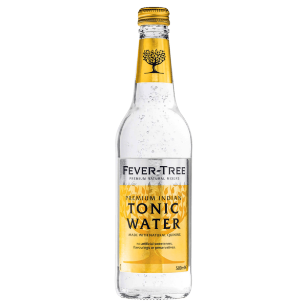 Fever-Tree Indian Tonic 0,5l